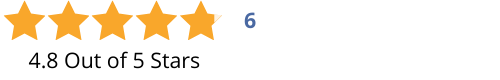 4-8 Stars-6 Reviews