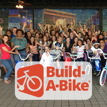 BuildaBike Team Building Square Thumbnail
