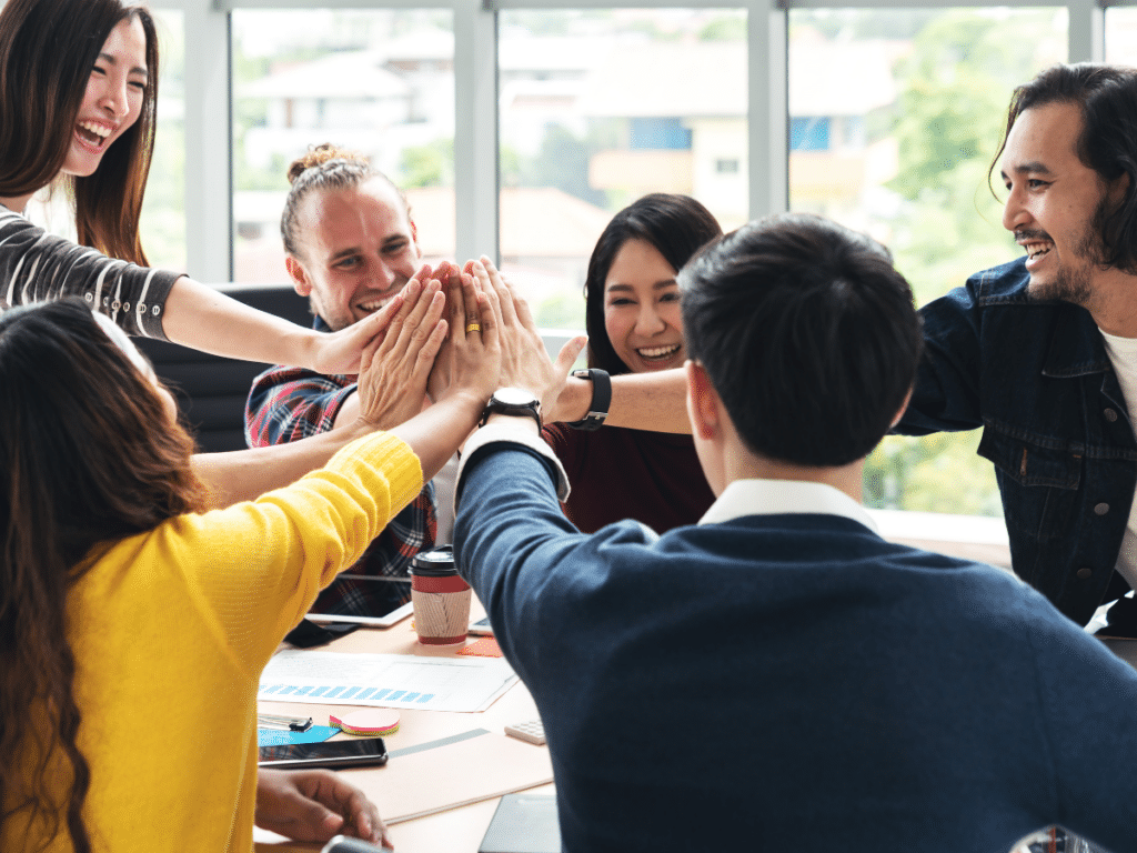 Corporate Team Building Activities, Events, and Workshops